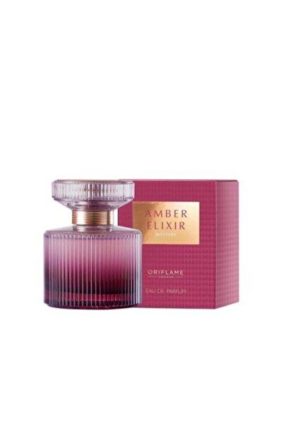 Oriflame Amber Elixir Mystery Edp 50 Ml Kadın Parfümü Es453002