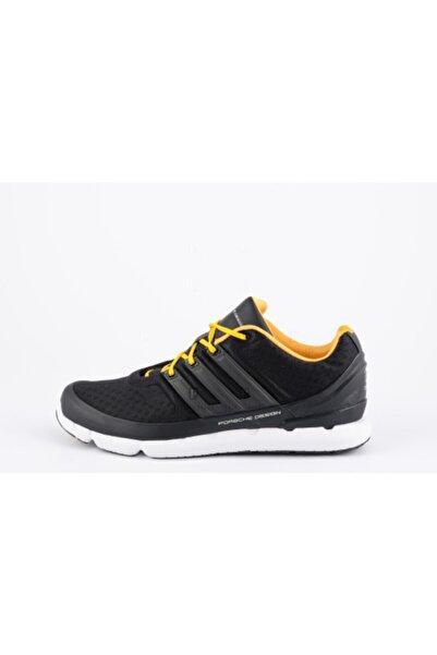 PORSCHE DESİGN ADİDAS Erkek Siyah Sneakers