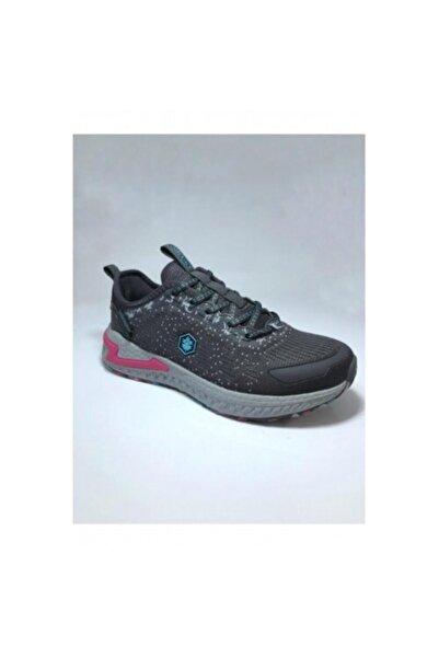 lumberjack Kadın Gri Ocean Wmn Water Resistant Suya Dayanıklı Günlük Spor Ayakkabı 100533795
