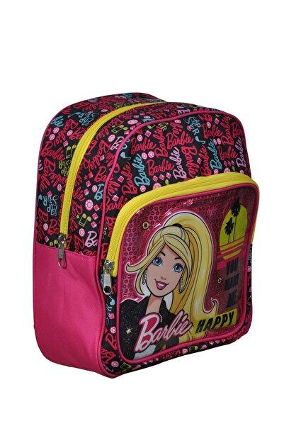 Hakan Çanta Hakan Barbie Anaokulu Okul Çantası