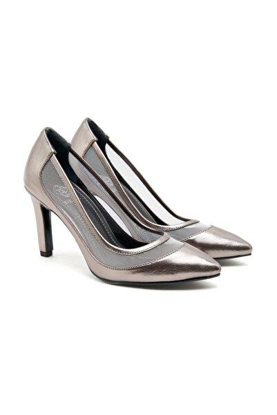 Desa Kadın Platin Klasik Ayakkabı