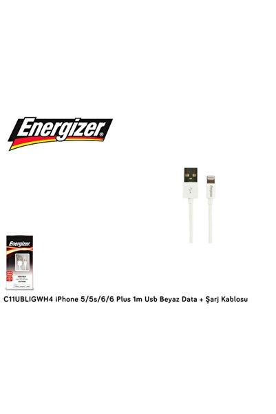 Energizer C11ublıgwh4 Iphone 5-5s-6-6 Plus-7-8 1m Usb