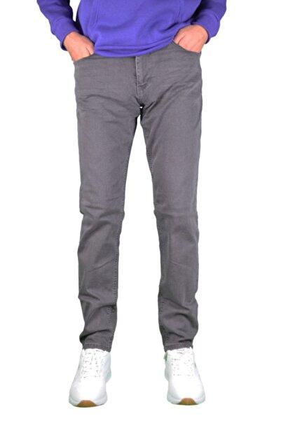 Loft Regular Fit, Füme Erkek Pantolon