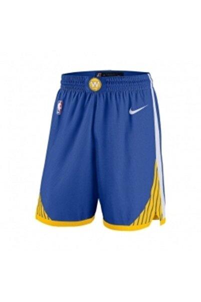 Nike Golden State Warriors Swingman Short Aj5605-495 Short