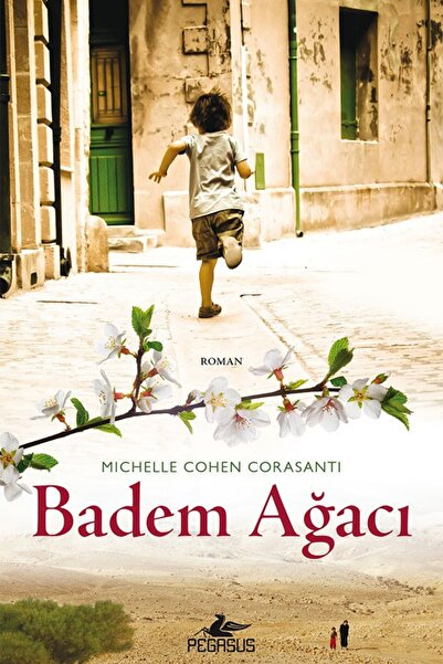 Pegasus Yayınları Badem Ağacı Roman Kitabı