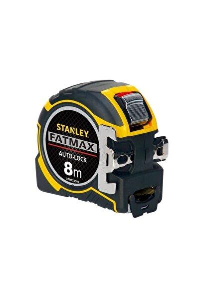 İKON MARKET Stanley Xtht033501 Çelik Şerit Metre 8mx32mm