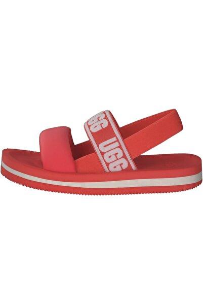 UGG Kadın Pembe Sandalet 1107893-pcrl