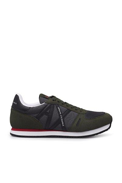 Armani Exchange Ayakkabı Erkek Ayakkabı Xux017 Xcc68 K498