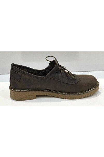 Santa Barbara Polo & Racquet Club Kadın Kahverengi  Confort Ayakkabı