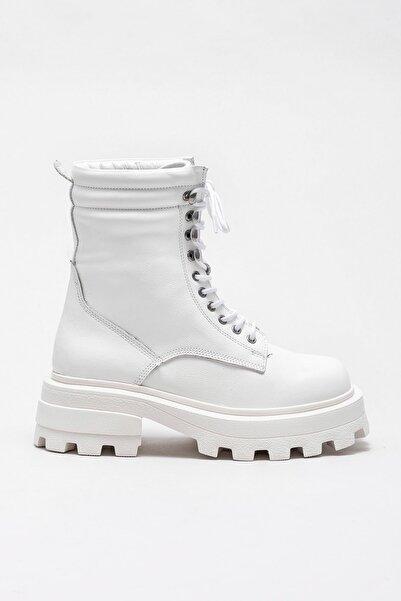 Elle Shoes Kadın SOLDAN Bot & Bootie 20KIK621