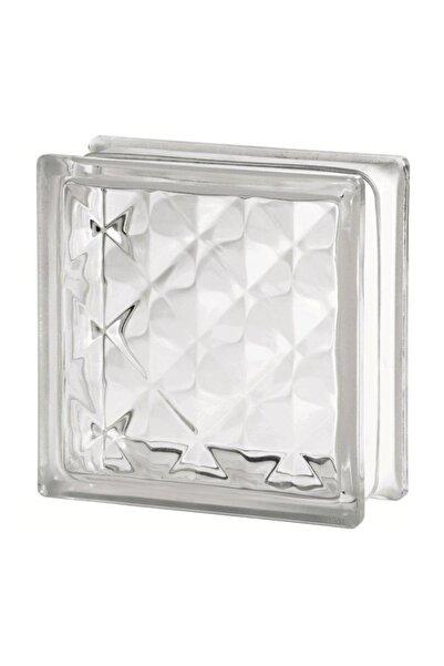 Class Clear Cam Tuğla Piramit Şeffaf 10 Adet