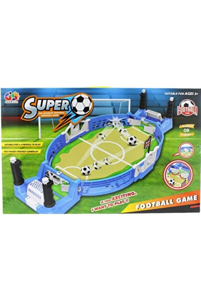 MEGA Pinball Futbol Oyunu