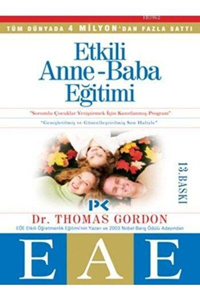 Profil Yayıncılık Etkili Anne Baba Eğitimi EAE