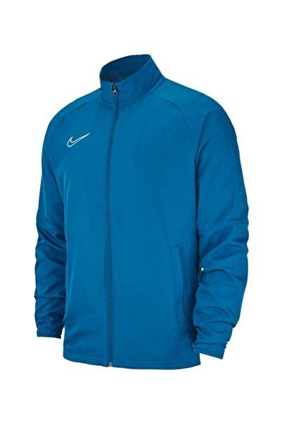 Nike Erkek Mavi Ceket Aj9129-404