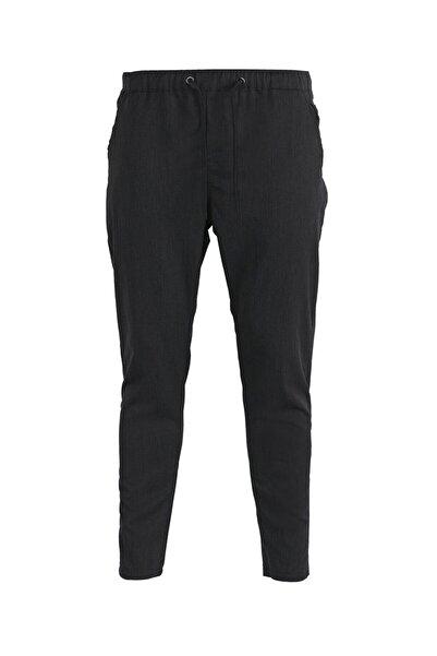 Bad Bear Erkek Siyah Sartor Pantolon