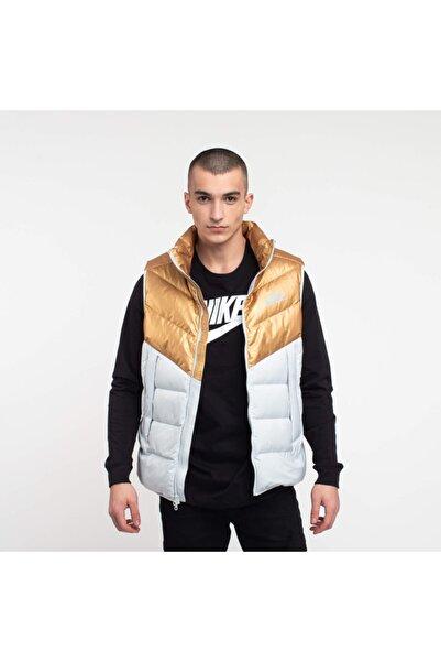 Nike M Nsw Sc Down Fıll Erkek Kaz Tüyü Yelek Cq0252-043