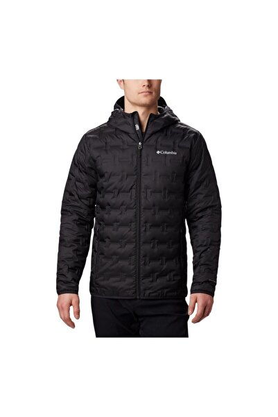 Columbia Erkek Wo0954 Delta Ridge Down Hooded Jacket Mont