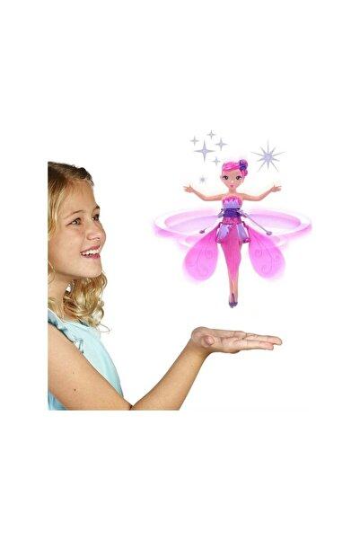 Mercan Princess Uçan Peri Hareket Sensörlü Sihirli Flying Fairy