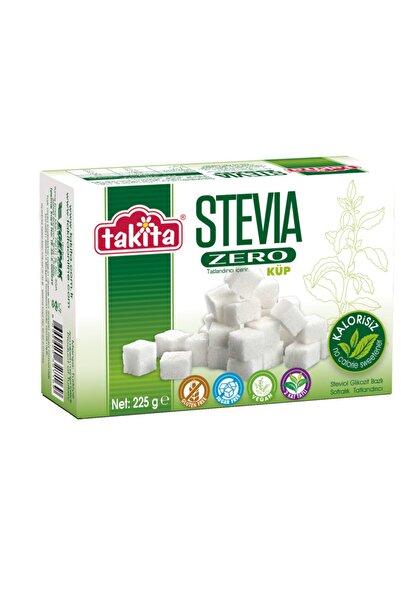 Takita Stevia Zero Küp Tatlandırıcı 225 Gr