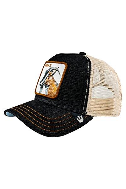 Goorin Bros Unisex Koyu Kot Rengi Şapka 101-0642