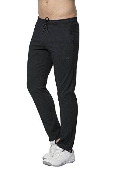 Crozwise Erkek  Tek Alt Pantolon Polyester Yağmur Desen  Pantolon