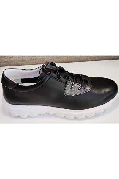 Libero Deri Comfort Ayakkabı