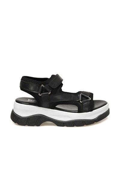 Butigo 20S-4921FX Siyah Kadın Sandalet 101029647