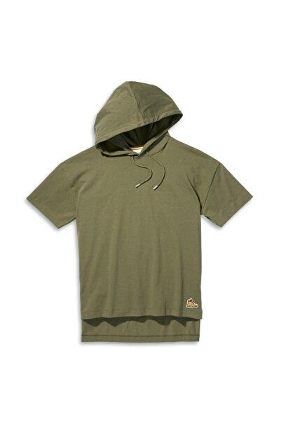 Timberland Kadın  T-Shirt