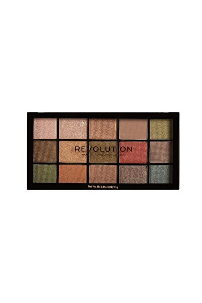 MAKEUP REVOLUTION Reloaded Palette Empire Far Paleti