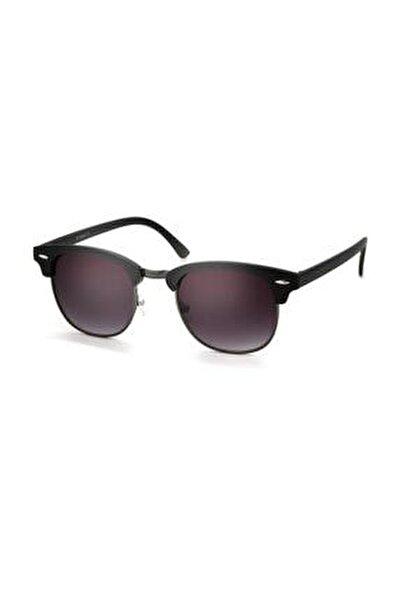 Unisex Oval Güneş Gözlüğü DH1543-B