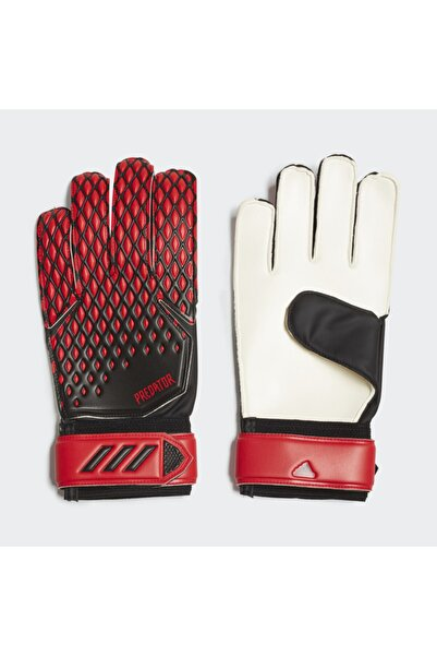 adidas Predator 20 Training Erkek Kırmızı Kaleci Eldiveni (fh7295