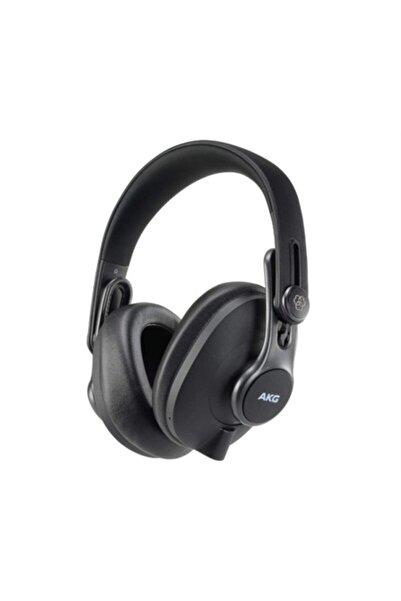 AKG Siyah Professional Bluetooth Closed-back Studio Headphones K371bt