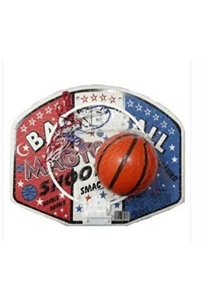 Bircan Oyuncak Basket Potası Oyuncağı