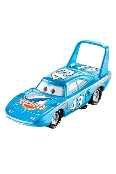 CARS Renk Değiştiren Araçlar Strip Weathers The King Gtm40
