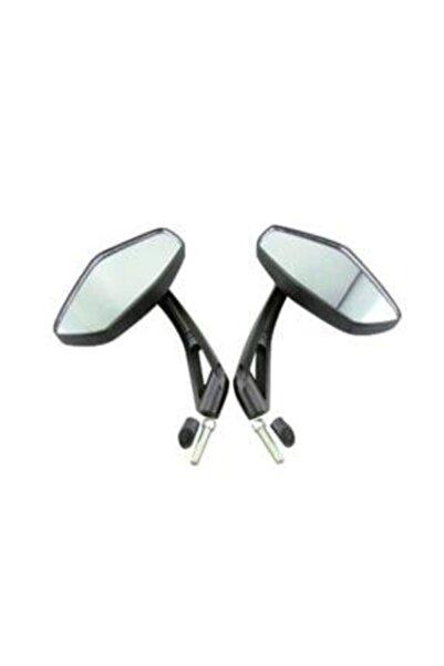 Universal Ürünler - Motorsiklet Mondial 125 Mh Drift Ayna Takımı