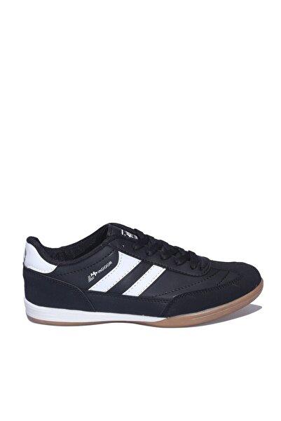MP Unısex Siyah Futsal Spor Ayakkabı  202-1512