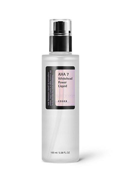 Cosrx Aha 7 Whitehead Power Liquid - Aha Içeren Beyaz Nokta Peelingi