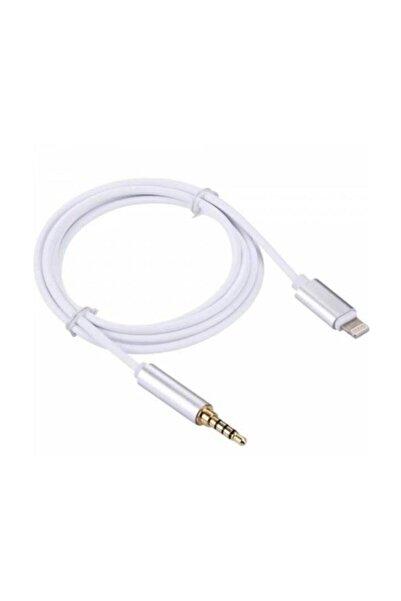 Rowen Lightning To Aux Dönüştürücü Kablo Iphone Aux 3.5 Mm