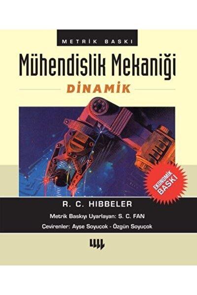 Literatür Yayıncılık Mühendislik Mekaniği Dinamik - Ekonomik Baskı
