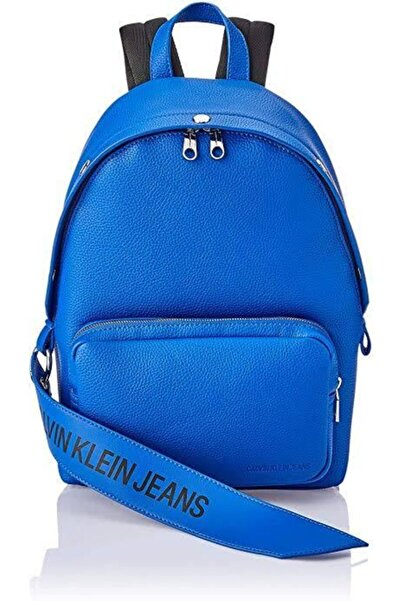 Calvin Klein Logo Banner Cp Backpack