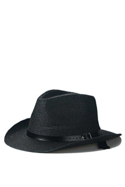 Zake Mxamade Kovboy Şapkası