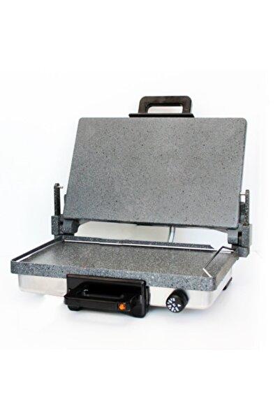 bimeks Turbomeks Bazlama Lahmacun Grill Makinesi Granit Jumbo(TAVASİZ)