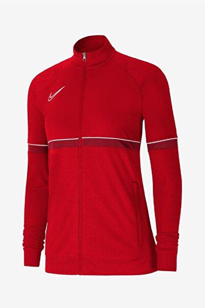 Nike Kadın Spor Ceket - Dri-Fit Academy - CV2677-657