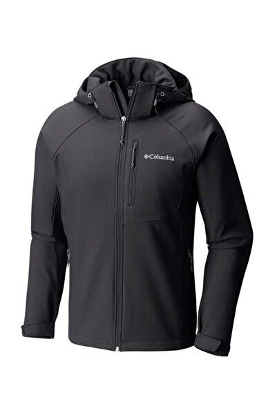 Columbia Cascade Ridge Iı Softshell Erkek Ceket Wm3241-011