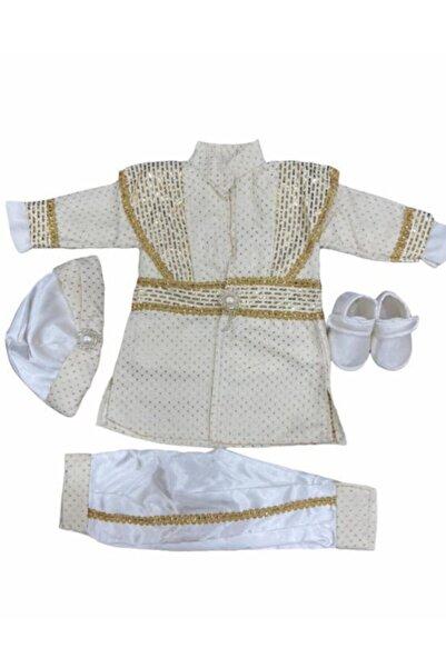 prince baby Erkek Bebek Şehzade Mevlüt Kıyafeti