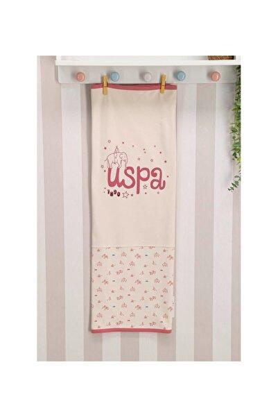 U.S. Polo Assn. Kids Bebek Battaniye Usb016