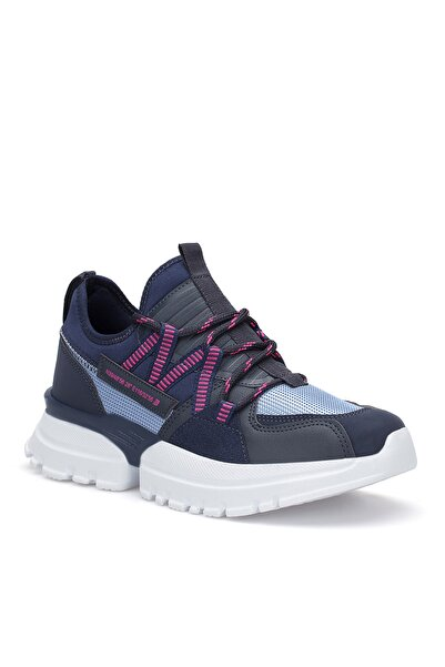 DARK SEER Lacivert Kadın Sneaker