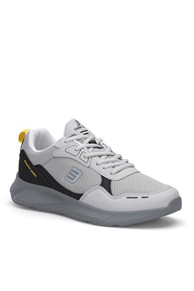 DARK SEER Buz Siyah Erkek Sneaker