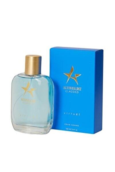 Erkek Ac Virtuel Parfüm 100 Ml