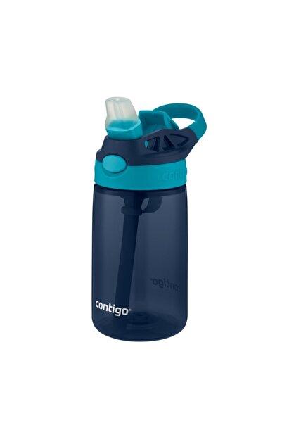 Contigo Gizmo Flip Tek El Bas Iç Emzikli Çocuk Su Matarası 420ml